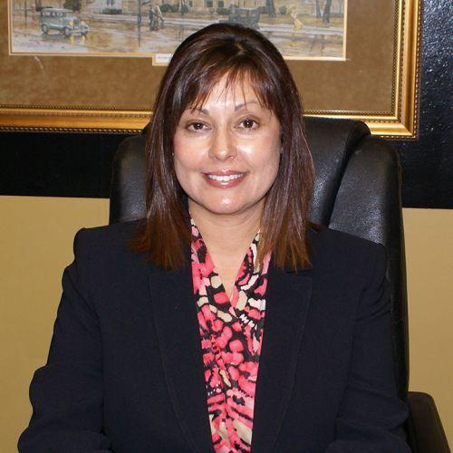 Cynthia L. Brandenburg's Profile Image