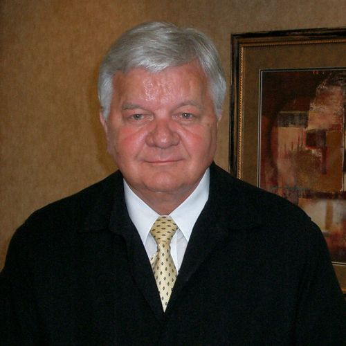 Thomas B. Kirby (1935 – 2008)'s Profile Image