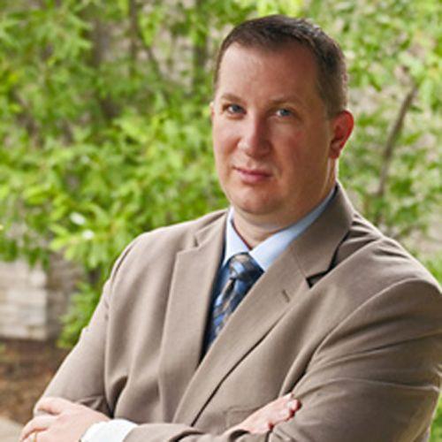 Tyrone P. Borger's Profile Image